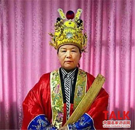 华卿—荣誉入驻中国名家数据库(图8)